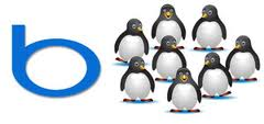 Bing et Google Penguin
